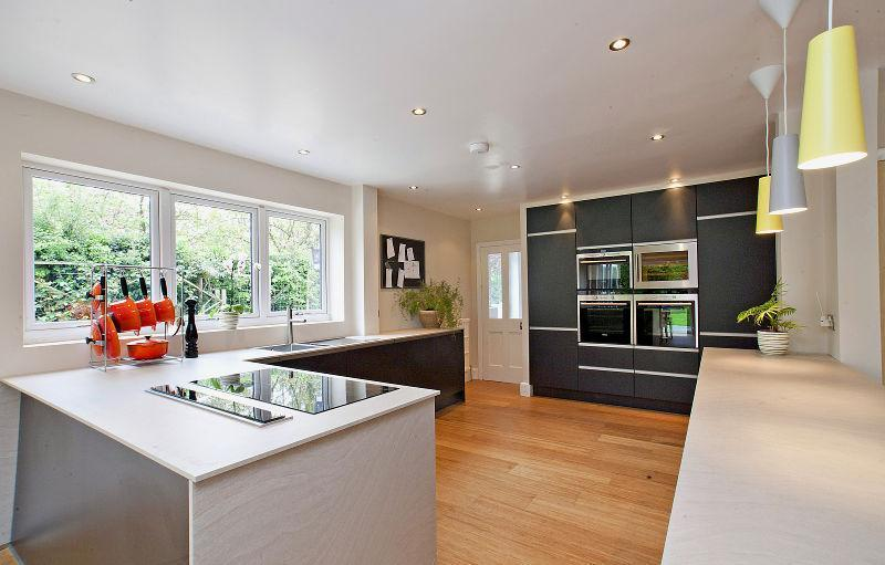 Heatherdene Kitchen